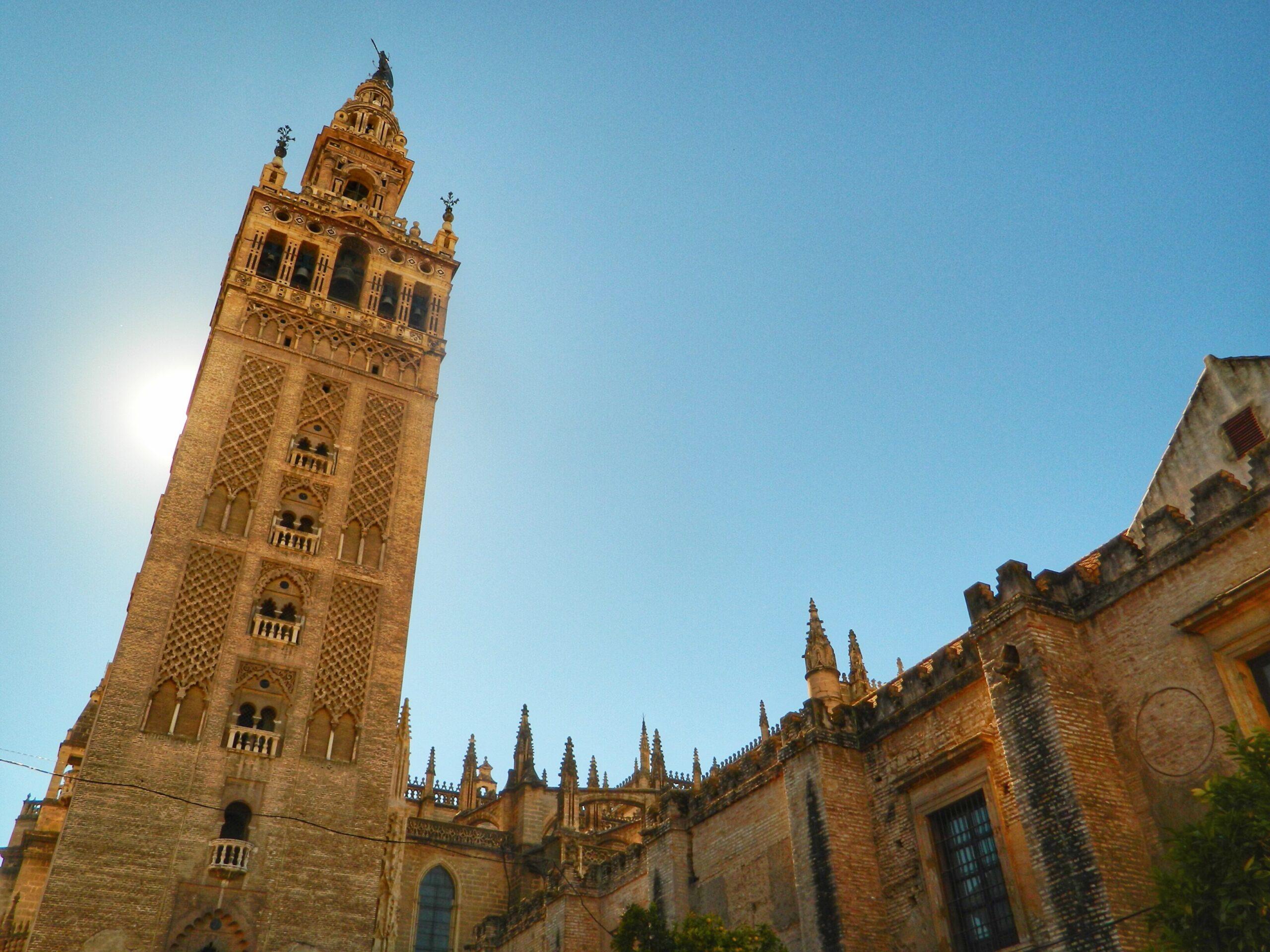 Wszystkie ciekawostki o katedrze w Sewilli