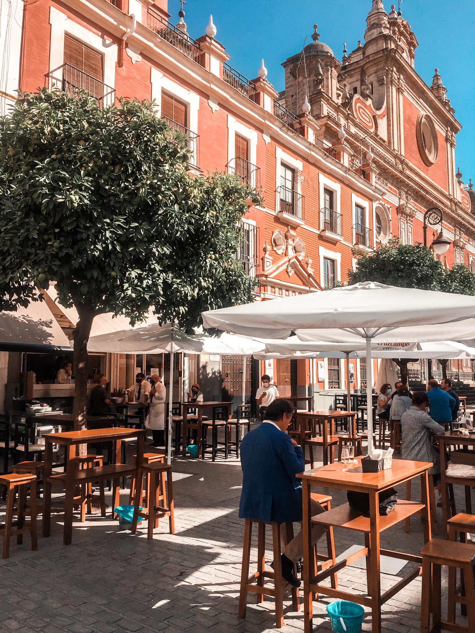 Dobre zwyczaje andaluzyjczyków, które warto praktykować