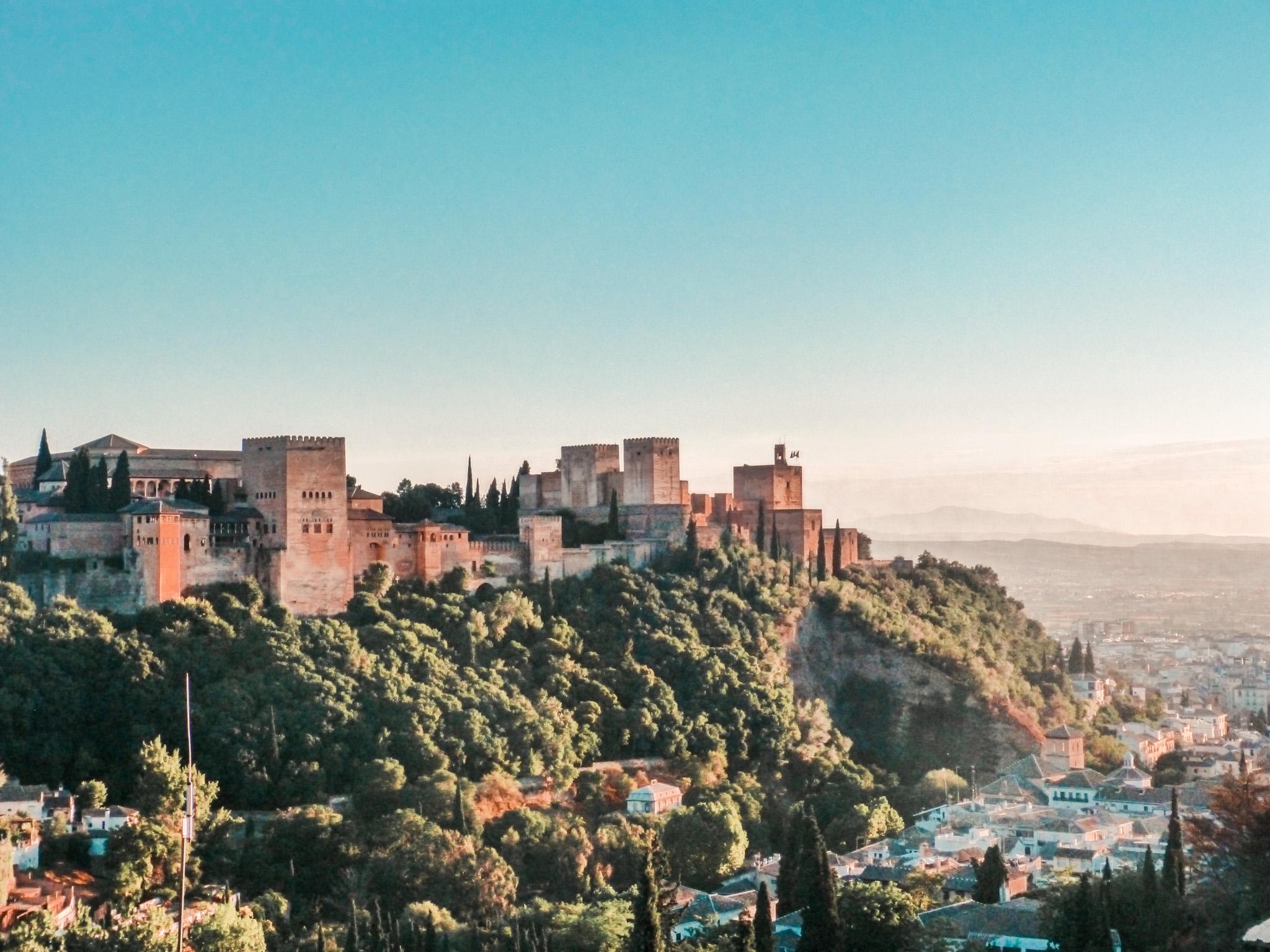 Andaluzja – warto wiedzieć przed przyjazdem