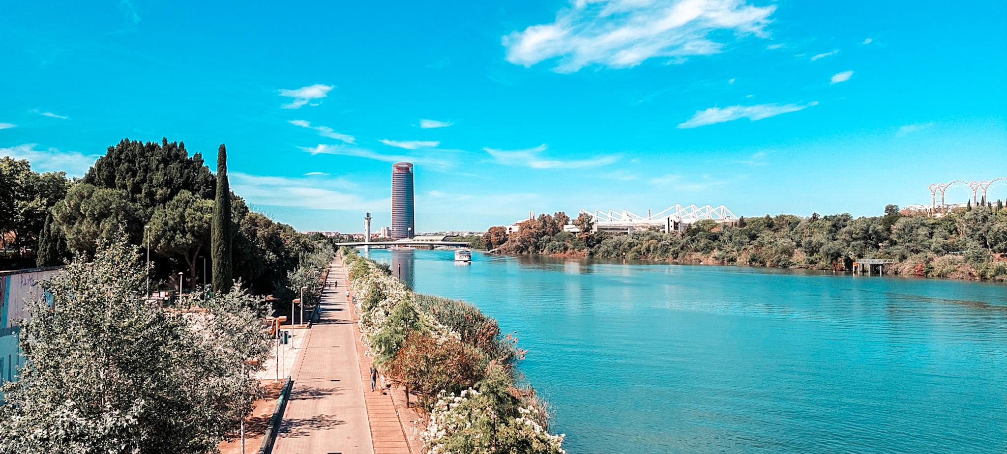 Pogoda w Andaluzji