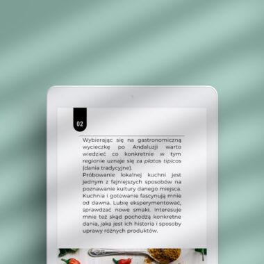 Andaluzyjski kulinarnik