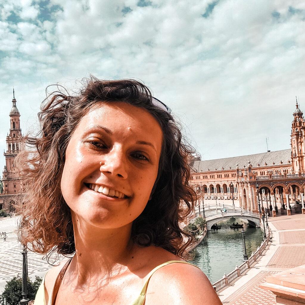 Polka na Placu Hiszpańskim